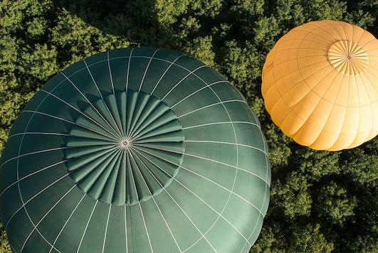Shrunkballons